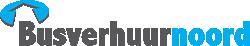 Busverhuur Noord Logo